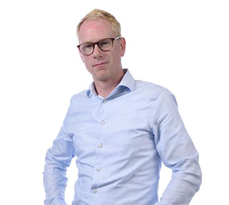 Johan Malmström